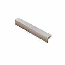 Carlisle L Section Pull Handle - Various Finishes