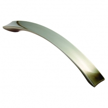 Concave Bow Handle - Various Sizes and Finishes