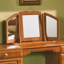 Bella Triple Mirror