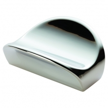 Cassi Contemporary Pinch Knob Handle - Various Finishes