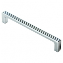 Darini Bar Handle - 160mm Hole Distance - Various Finishes