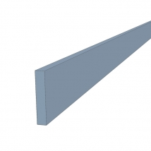 Zurfiz PVC'd Plinth