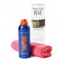 VuPlex Door Care Kit