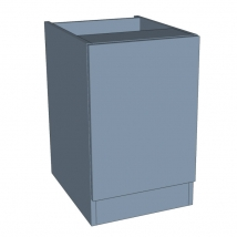 Zurfiz Single Door Bedside Cabinet