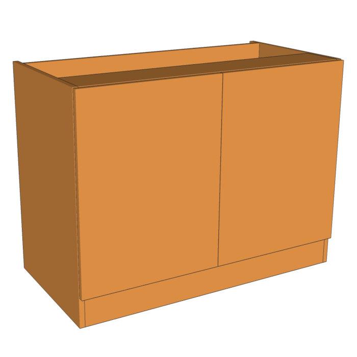 Valore Highline Bedroom Cabinet - Double Door