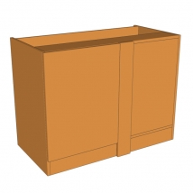 Valore Highline Corner Blank Bedroom Cabinet
