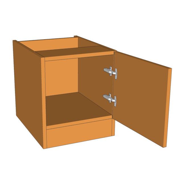 Valore Lowline Bedroom Cabinet - Single Door