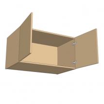 Bella Double Top Box 540mm High