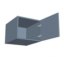 Zurfiz Single Top Box 420mm High