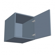 Zurfiz Single Top Box 540mm High