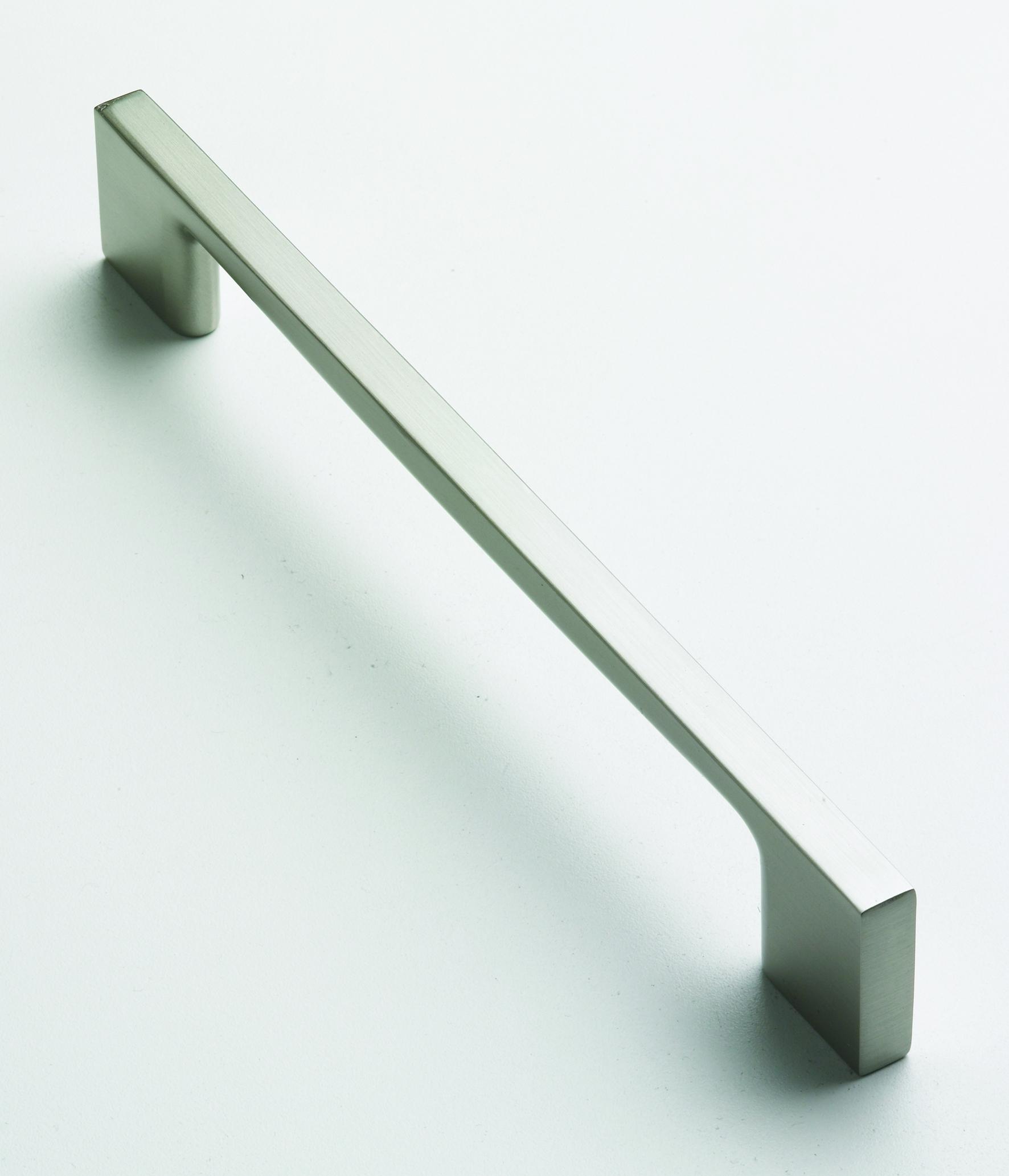 Slim Bar Handle - Stainless Steel