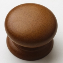 53mm Wood Cabinet Knob Handle